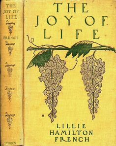 George W. Hood--French--Joy of LIfe--Stokes, 1905