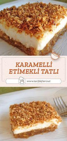 Yami Yami, Turkish Recipes, Ethnic Recipes, Diy Kitchen, Ham, Sweet Treats, Food And Drink, Yummy Food, Cooking