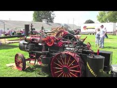 Northeast Indiana Steam and Gas Association    LaGrange Indiana