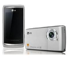 LG GC900 Viewty Smart Unlocked Phone with 8MP Camera, WiFi and GPS (White) - International Version No Warranty ** Want to know more, click on the image.