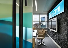 algomi offices london office design of financial technology company algomi located in london amicus sydney offices
