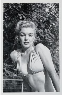 Vintage Hollywood, Hollywood Glamour, Classic Hollywood, Fotos Marilyn Monroe, Marylin Monroe Body, Photo Star, Cinema Tv, Norma Jeane, Brigitte Bardot