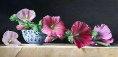 Hibiscus pieter wagenans