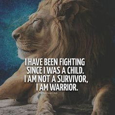 30 Motivational Lion Quotes In Pictures - Courage & Strength                                                                                                                                                                                 More