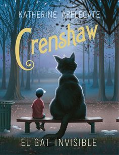 Buy Crenshaw - Einmal schwarzer Kater by Brigitte Jakobeit, Katherine Applegate and Read this Book on Kobo's Free Apps. Discover Kobo's Vast Collection of Ebooks and Audiobooks Today - Over 4 Million Titles! Jackson Family, Humor, Good Books, Audiobooks, Ebooks, This Book, Reading, Pictures, Animals