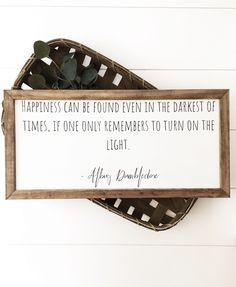 Harry Potter Decor | Home Decor | Harry Potter Gift | Wood Sign | Harry Potter | Inspirational | Wall Decor | Rustic Decor | Farmhouse Sign #homedecor #harrypotterdecor #harrypotter