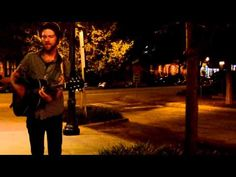 """On a whim, Matthew Mayfield performs """"Best of You"""" (Foo Fighters) following a concert in Midtown Atlanta."""