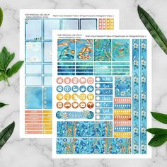 paperhoard: In a rush because work things are running late today but I couldn't forget about this week's free #weeklykit Download link is in my bio, don't forget to tag me if you use my free #printableplannerstickers ...I love looking at your spreads! Have a great weekend, friends! Free Planner, Planner Pages, Happy Planner, Planner Ideas, Printable Planner Stickers, Printables, You Used Me, Free Day, Running Late