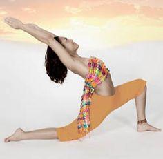 Sun Salutations with Mantras | Yoga International