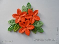 Quilling Flower Designs, Quilling Flowers, Quilling Patterns, Quilling Work, Quilling Craft, Paper Quilling, Paper Art, Paper Crafts, Diy Crafts