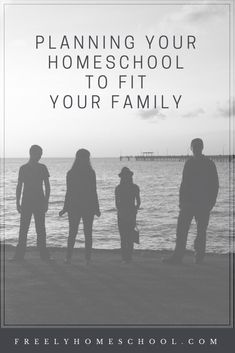 How to Plan for Homeschooling So you're thinking about homeschooling, or you've decided it's the journey for your family, but you're overwhelmed with how to begin. I hope I … What To Study, Prayer List, Teaching Style, Nature Journal, Freshman Year, Write It Down, Your Family, Read Aloud, School Days