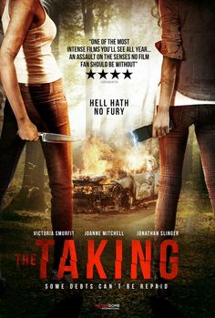 The Taking Is A UK English Drama Thriller Movie That Is Also Known As Bait That I Was Anticipating Seeing. Movie Covers, Movie Titles, I Movie, Best Horror Movies, Scary Movies, Good Movies, Ver Series Online Gratis, Halloween Movies To Watch, Best Movie Posters