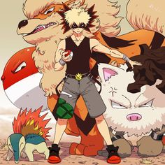 This Artist Imagines My Hero Academia Characters As Pokemon Trainers My Hero Academia Memes, Buko No Hero Academia, Hero Academia Characters, My Hero Academia Manga, Anime Crossover, Pokemon Crossover, Pokemon Team, Pokemon Funny, Pokemon Memes