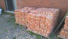 Wenn Menschen bei einem Projekt Backsteine benutzen, bleiben am Ende meistens eine Menge Backsteine übrig. Diese kann man dann oft kostenlos abholen. Mit einer Ladung alten Backsteinen können Sie wirklich tolle Dinge für Ihren Garten machen. Wir haben 10 Projekte aufgelistet!