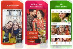 7 Best Apps for WhatsApp Status Downloads Funny Short Videos, Best Funny Videos, Viral Videos, Good Apps To Download, Video Downloader App, Devotional Songs, Funny Statuses, Text Animation