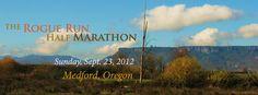 I will be walking the half-marathon Sept. 23, 2012