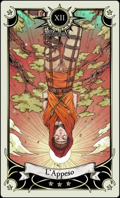 dragon age inquisition 8 of swords tarot card - Google Search