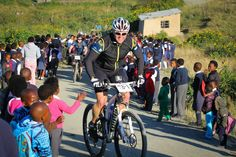 Travel to Umngazi to ride the Pondo Pedal mountain bike race on the Wild Coast in the Eastern Cape of South Africa. Mountain Bike Races, Support Local, South Africa, Cape, Bicycle, Challenges, Racing, Community, Gallery