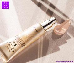Schneckenschleim im Make-up? Entdecke die koreanische BB Cream *Prestige Crème D'Escargot B.B* von IT'S SKIN für einen natürlichen Glow! https://www.seemyskin.de/make-up/ #seemyskin #itsskin #itsskindeutschland #itsskinofficial #kbeauty #koreanischekosmetik #makeup #beauty #koreancosmetics #koreanbeauty #bbcream #asiatischekosmetik #schönheit #bbcreme  #kbeautyblogger #kosmetik #grundierung #foundation #mucin #schneckensekret #schneckenextrakt #snail