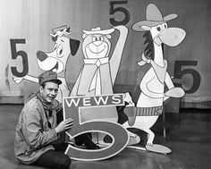 From Barnaby to Dorothy Fuldheim, 'Cleveland TV Tales' shares some of the best behind-the-scenes stories in Northeast Ohio television history. Cleveland Show, Cleveland Rocks, Lorain Ohio, Akron Ohio, Columbus Ohio, 60s Tv Shows, Cuyahoga Falls, Film Icon
