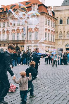 Our prague travel adventure, where everything seemed to go wrong. It was an adventure nevertheless––one that we're likely to tell the grandkids about.
