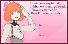 Rooster Teeth · Happy Valentine's Day from RWBY!