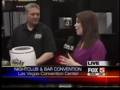 """Ole Smoky Moonshine NCB"" - FOX Vegas"