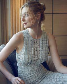 Best Female Actors, Female 007, Female Celebrities, Divas, 24. August, Elizabeth Debicki, Bollywood, Elisabeth, Height And Weight