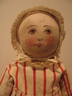 Maida Today: Babyland Rag Dolls