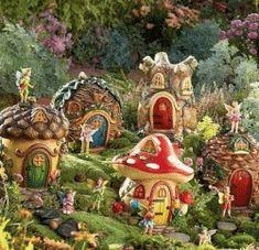 Fairy Garden Design Pictures garden design with fairy garden container ideas images design fascinating fairy with beautiful landscape photos Garden Design With Gardenrockfairy And Gnome Garden Ideas On Pinterest Fairies