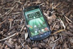 Kyocera Brigadier review: An ugly, indestructible mid-range phone