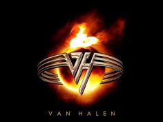 Van Halen- Runnin' with the devil