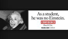 Albert Einstein sticking out tongue