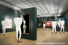 Tooth Gallery