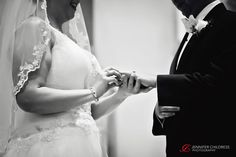 Jennifer Childress Photography | William Penn Inn | Wedding | Gwynedd, PA | Montgomery County | Bride and Groom | Ceremony www.jennchildress.com