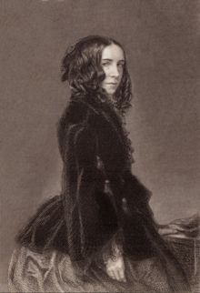 Elizabeth Barrett Browning (1806–1861) was one of the most prominent poets of the Victorian era. Her poetry was widely popular in both England and the United States during her lifetime.[1] A collection of her last poems was published by her husband, Robert Browning, shortly after her death.