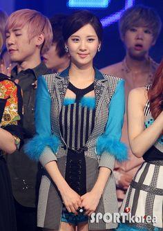 서현 '자체발광 우월한 미모' / 스포츠코리아 / May 3, 2012 / #Seohyun #TaeTiSeo #TTS #SNSD