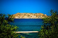 TRAVEL'IN GREECE | Spinalonga, #Crete, #Greece, #travelingreece