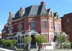 True Hauntings of America: The Haunting of the Copper King Mansion The Copper King Mansion in Butte is said to be haunted by its original owner, Senator William A. Clark.[78] Owners have reported a warm and welcoming presence in the house, but have reported witnessing unexplained shadows and footsteps, as well as cold spots. The mansion also served as a Catholic convent in the early 1900s.