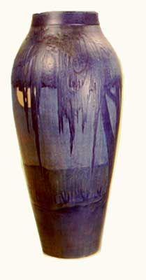 Newcomb Pottery -- Sadie Irvine/1927