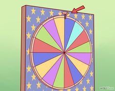 How To Make A Prize Wheel