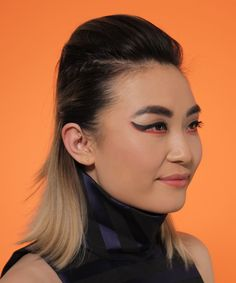 How To Do a Faux Hawk Hair Tutorial | Step by step guide to getting a faux hawk #refinery29 http://www.refinery29.com/faux-hawk-video-tutorial