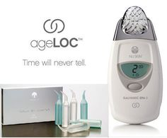 This is it! The amazing Galvanic Spa. This gives you an INSTANT facelift in 5 minutes. See the board for results! Message me for more info and yours, or follow the link below