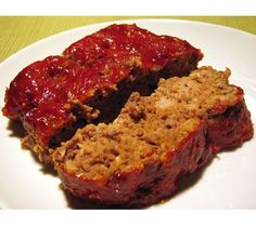 Mary Beth roe dads recipe for meatloaf