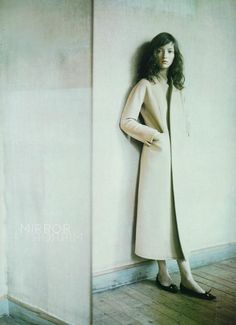 by Paolo Roversi #Vogue Italia october 1998