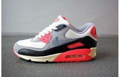 "Nike Air Max 90 PRM VNTG ""Infrared"""