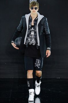 Philipp Plein, Look #15