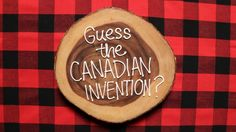 Sugar Coat It: Great Canadian inventions... in the form of cookies!   CBC Life