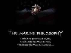#Marines