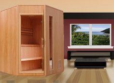 Sauna Traditionnel Finlandais ZEN 3/4 Personnes Profitez de notre prix exceptionnel de 1359€ sur lekingstore.com Contactez nous au 01.43.75.15.90